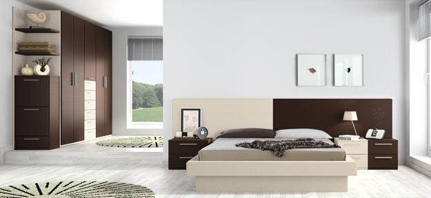 Mobles de dormitorio de muebles hermida nobel muebles for Muebles hermida