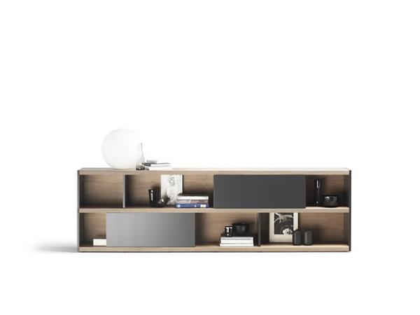 Estanter a lau collection de treku nobel muebles - Muebles treku ...